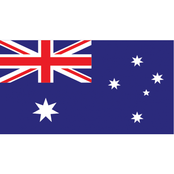 Australienkageflagipapir30x48mm-30