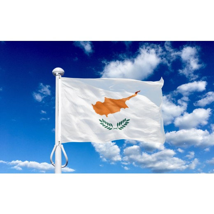Cypern flag