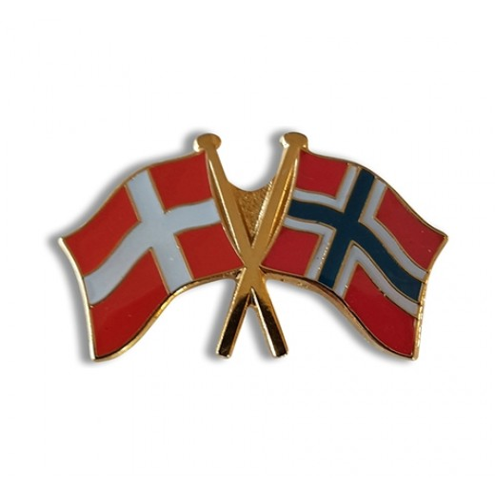 Danmark Norge