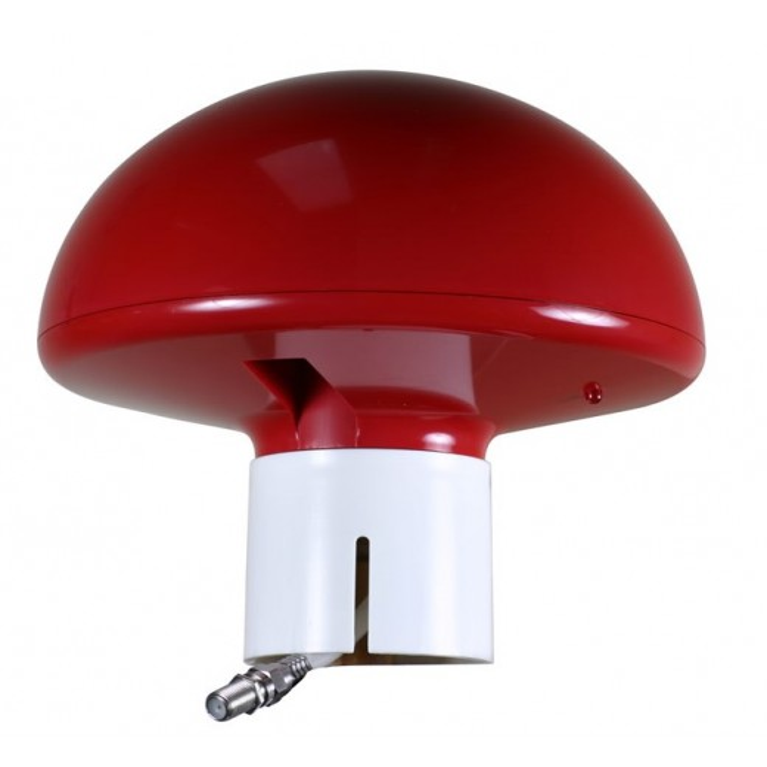 Digital antenne flagknop-30