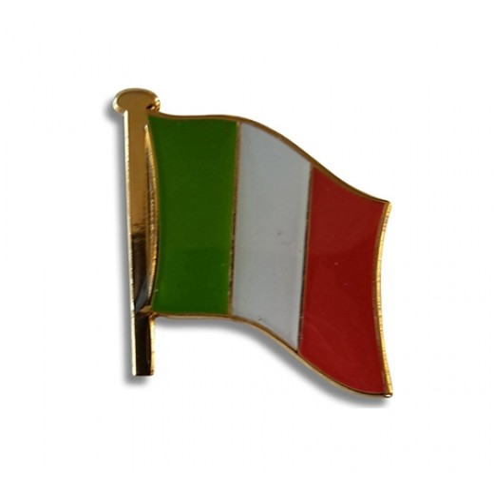 Italiensk flag