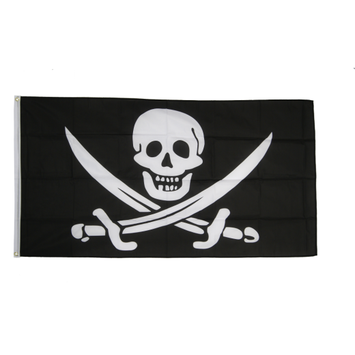 Sørøver (Pirat)