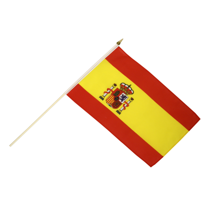 Spanien