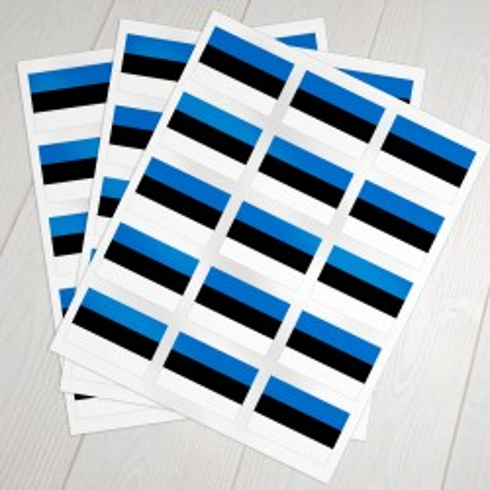 Estland oblater