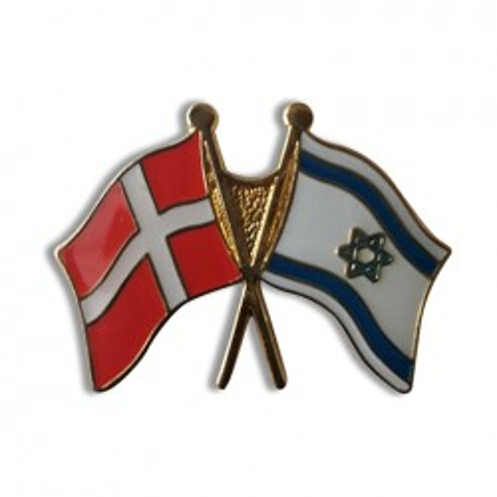 Danmark & Israel