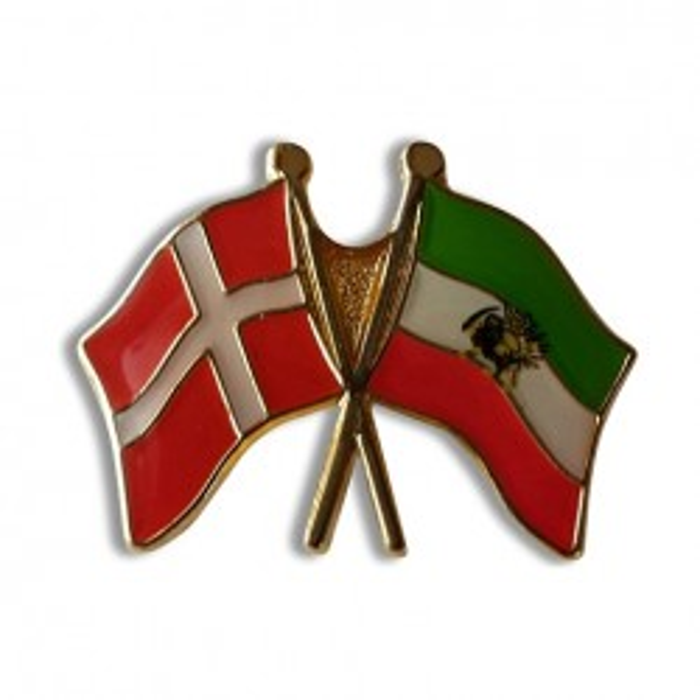 Danmark & Persien