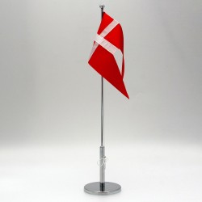 Bordflag 50 cm.