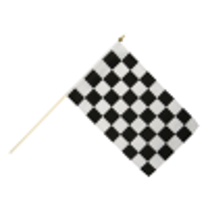 Målflag