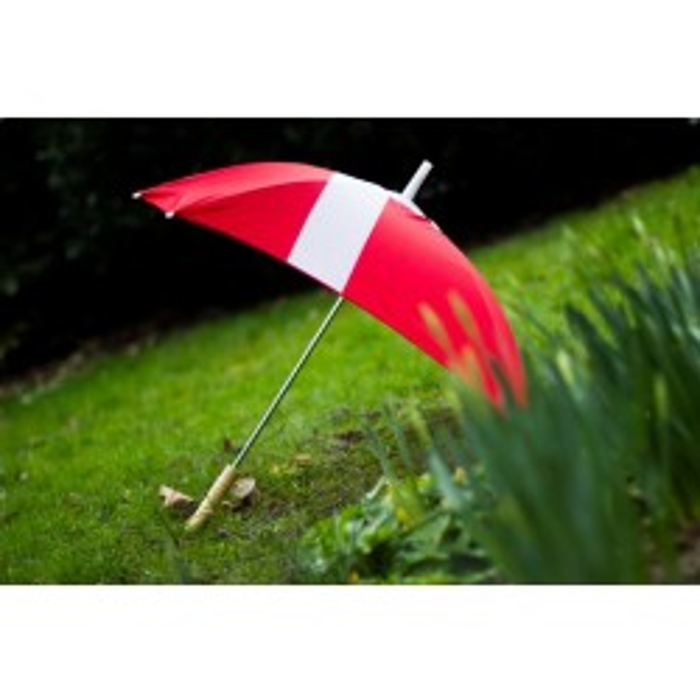 Dannebrogs paraply