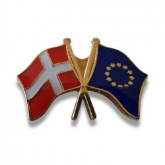 Venskabsflag Danmark / EU